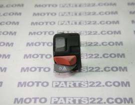 BMW F 800 S K71  COMBINATION SWITCH LEFT 7 704 575