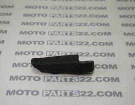 F 800 S K71 FOOTREST REAR LEFT  46 71 7 700 921