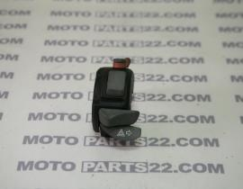 BMW F 800 S K71 COMBINATION SWITCH RIGHT  61 31 7 694 982