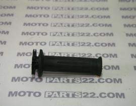 BMW F 800 S K71 HANDLEBAR GRIP  RIGHT NO HEATED