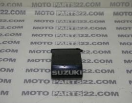 SUZUKI GS 400, GS 500 E COVER FRAME CENTER 47215-01D00