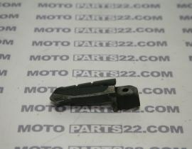 BMW F 650 CS SCARVER FOOTREST RIGHT COMPLETE  46 71 7 654 286