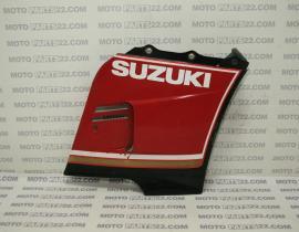 SUZUKI GSXR 400 84 04A FAIRING RIGHT 04A
