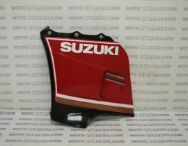 SUZUKI GSXR 400 84 04A FAIRING LEFT  04A