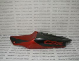 HONDA CBR 900 LEFT REAR TAIL COVER 83610-MAS-E000
