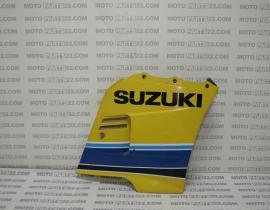 SUZUKI GSXR 400 84 85 FAIRING RIGHT 04A