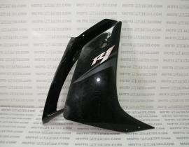 YAMAHA YZF R1 1000 07 RIGHT FAIRING  4C8-2835V-00  4C8-2117W-00
