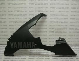 YAMAHA YZF R1 1000 5VY 04 05 FAIRING LOWER LEFT