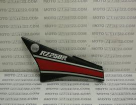 YAMAHA RZ 250 R TAIL COVER LEFT