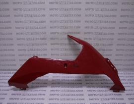 YAMAHA YZF R1 1000 04 05 5VY LOWER COWL RIGHT