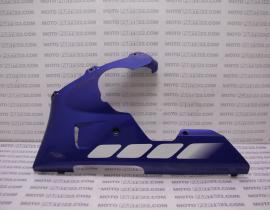 YAMAHA YZF R1 1000 98 99 4XV FAIRING LOWER LEFT 4XV-28385-00