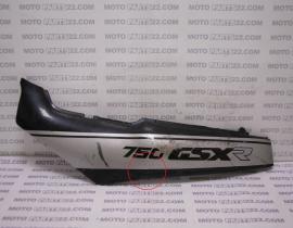 SUZUKI GSXR 750 90 LEFT TAIL PART 17C0