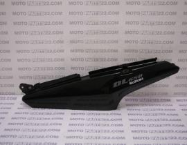 SUZUKI DL 650 V STROM LEFT FRAME COVER REAR 45512-27G