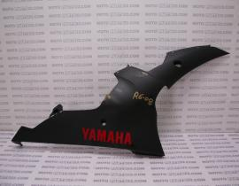 YAMAHA YZF R6 600 08 COWL RIGHT 13S-28395-00