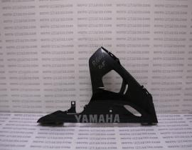 YAMAHA YZF R6 600 03 05 5SL RIGHT LOWER COWL 5SL