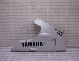 YAMAHA YZF R1 1000 98 99 4XV RIGHT LOWER COWL 4XV-28395-00