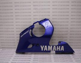 YAMAHA YZF R6 600 98 99 LEFT LOWER COWL 5EB