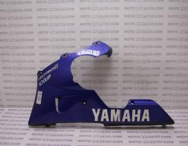 YAMAHA YZF R1 1000 98 99 4XV LEFT LOWER COWL 4XV-28385-00