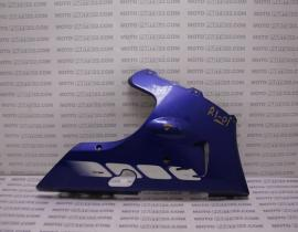 YAMAHA YZF R1 1000 98 4XV RIGHT LOWER COWL 4XV-28395-00