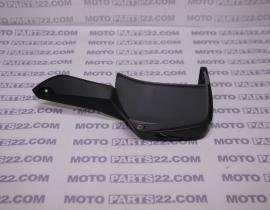 BMW R 1200 GS 05 07 K25  HAND PROTECTOR LEFT BLACK GREY  71 60 7 703 157