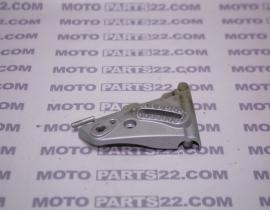 BMW R 1200 GS 05 09 K25 BRACE RIGHT ALUMINIUM