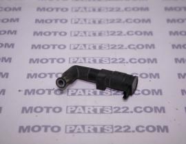BMW R 1200 GS 05 09 K25 ANGLED IGNITION COIL LOWER RIGHT  12 13 7 715 856