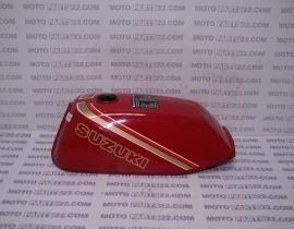 SUZUKI GT 80 X3 FUEL TANK