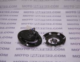 KAWASAKI GPZ 400 R  FUEL CAP WITH KEY