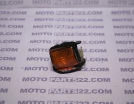HONDA XLV 400, XLV 600, DOMINATOR 650 FLASHER LIGHT FRONT  LEFT  WITH WIRE STANLEY 5468 L