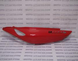 BMW R 1100 S REAR TAIL COVER LEFT 52 53 2 328 221