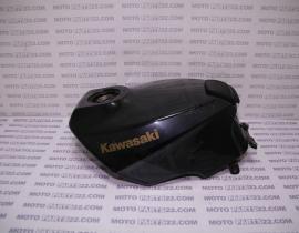 KAWASAKI GPZ 400 R FUEL TANK