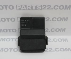 HONDA XLV 1000 VARADERO CARB 99 ΗΛΕΚΤΡΟΝΙΚΗ - Κωδικός Honda: MBTA EB N 51C