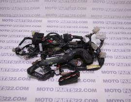 YAMAHA TDM 900 5PS 04 WIRE HARNESS MAIN 5PS-82590-50