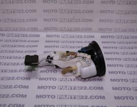 BMW R 1200 GS 06  FUEL PUMP UNIT WITH FUEL LEVEL SENSOR   16 14 7 684 384