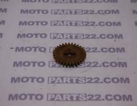 SUZUKI DRZ 400, DR 400 Z SM 07 08  WATER PUMP IDLE GEAR 17461-28F00