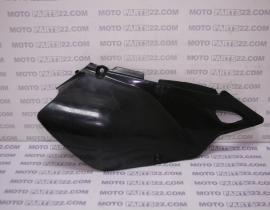 SUZUKI DRZ 400, DR 400 Z SM 07 08  RIGHT REAR FRAME COVER