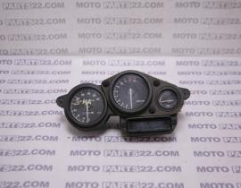 YAMAHA TZR 250 3MA INSTRUMENT PANEL METER COMPLETE KMH  10963 KM