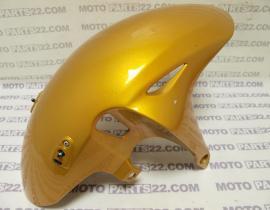 HONDA CB 600 HORNET 05 07 ΦΤΕΡΟ ΕΜΠΡΟΣ ΤΡΟΧΟΥ 61100-MBZ-C500