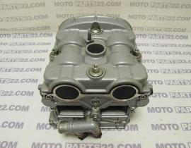 DUCATI MONSTER S4R 08  REAR CYLINDER HEAD COMPLETE