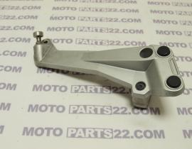 BMW R 1200 GS CASE HOLDER LEFT WITH PIN  46 54 7 680 364    46 54 7 684 716