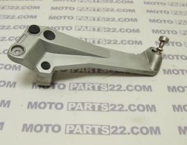 BMW R 1200 GS CASE HOLDER LEFT WITH PIN  46 54 7 680 363   46 54 7 684 716