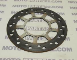 YAMAHA XT 500, XT 600 NG REAR BRAKE DISC