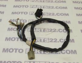 YAMAHA XT 660 X,  XT 660 R HEADLIGHT WIRE CORD 5VKH43590000