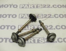 BMW R 1200 GS 04 06 SCREW WITH BUSH 11 12 7 663 612