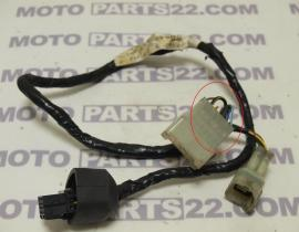 YAMAHA YZF R1 1000 5PW 03 RN091 METER WIRE 5PW-00