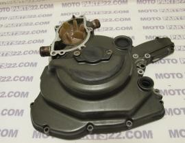 DUCATI 916, 996 ENGINE COVER LEFT & WATER PUMP