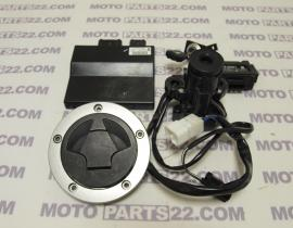 KAWASAKI Z 800, ZR 800 13 15  MAIN SWITCH IMMOBILIZER KIT COMPLETE DENSO 21175-0789  MA112100-9531  TBCF2Z