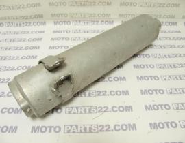 HONDA CBR 250 RR MUFFLER SANKEI 2308 ORIGINAL KAZ K1