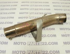 HONDA CBR 600 F4 EXCHAUST PIPE AFTER MARKET IN 51'' MM  OUT 54'' MM