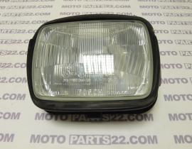BMW F 650 ST 97 E 169 HEADLIGHT COMPLETE WITH FRAME BOSCH 0 303 750 110    63 12 1 459 600